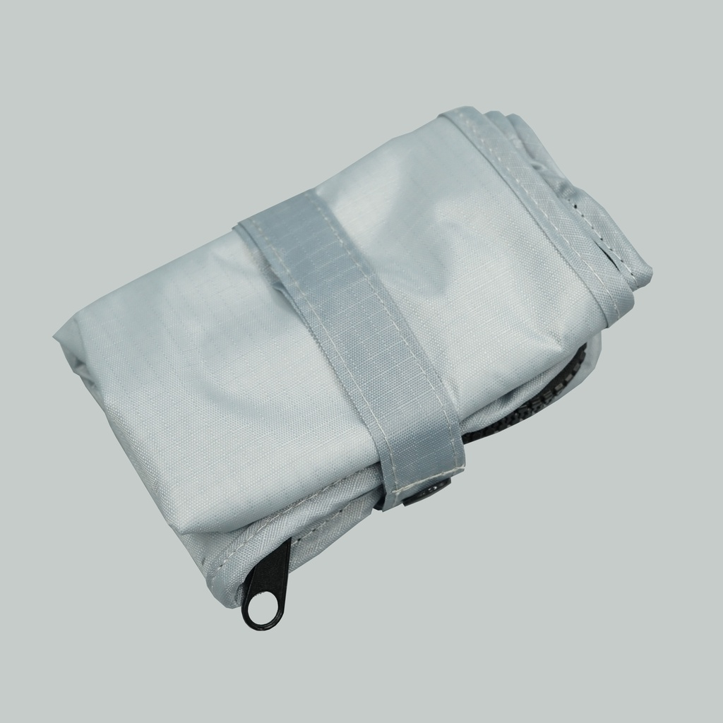 GreenDry Umbrella Bag(Silver Grey)